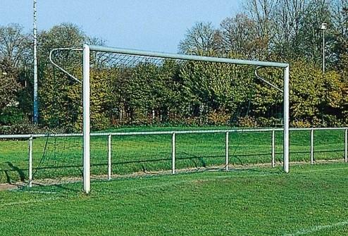 FOTBALOVÁ BRANKA FIFA+ síťové oblouky 98 HA č.1