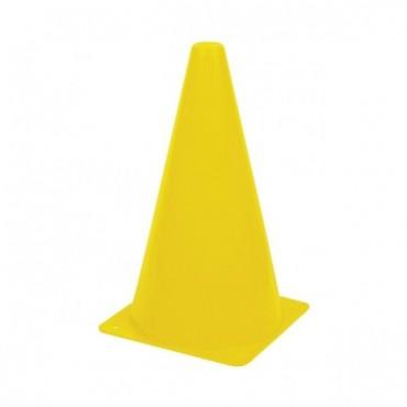 POKE KUŽEL 1 KUS 22,5 cm - Žlutá č.1