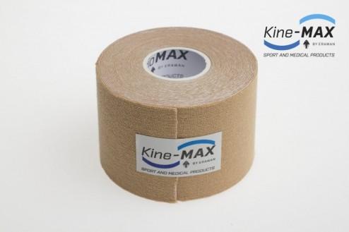 KINE-MAX CLASSIC KINESIO TEJP 5cm x 5m - Béžová č.2
