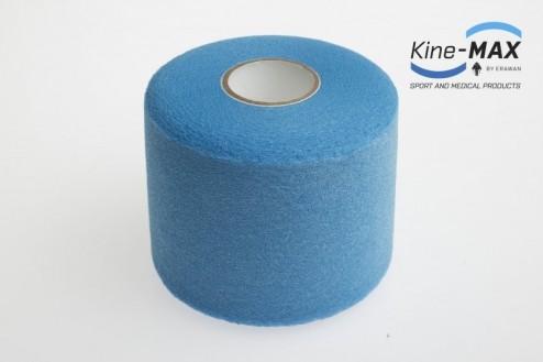 KINE-MAX UNDER WRAP FOAM PODTEJPOVACÍ PÁSKA 7cm x 27m - Modrá č.2