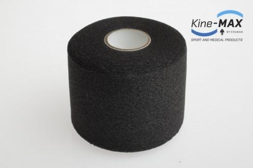 KINE-MAX UNDER WRAP FOAM PODTEJPOVACÍ PÁSKA 7cm x 27m - Černá č.2
