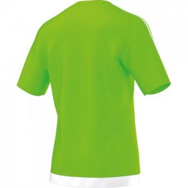 ADIDAS ESTRO 15 KRÁTKÝ RUKÁV DĚTSKÝ - Neon zelená č.2