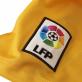 NIKE FC BARCELONA AWAY STADIUM REPLIKA DRES PÁNSKÝ - Žlutá, Tm.modrá č.4