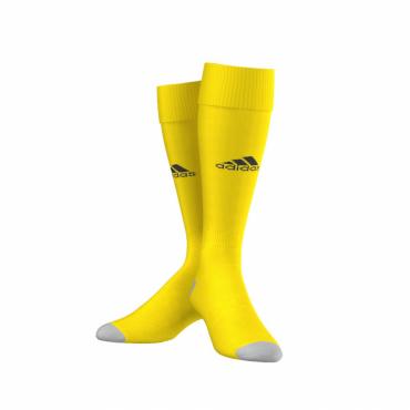 ADIDAS MILANO 16 SOCK STULPNY - Žlutá č.7