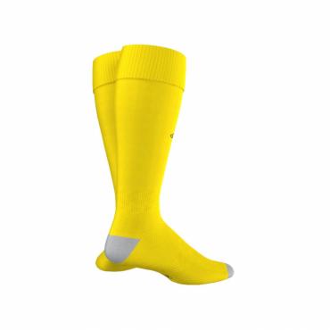 ADIDAS MILANO 16 SOCK STULPNY - Žlutá č.8