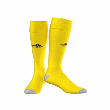 ADIDAS MILANO 16 SOCK STULPNY - Žlutá č.12
