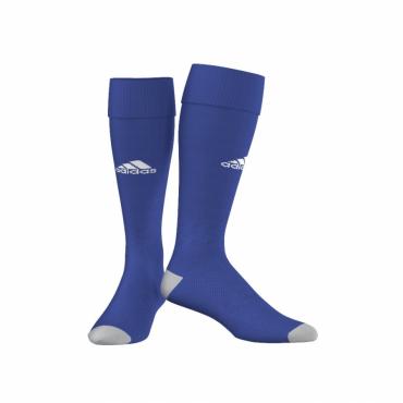 ADIDAS MILANO 16 SOCK STULPNY - Modrá č.12