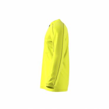 ADIDAS REFEREE 16 JSY LS ROZHODCOVSKÝ DRES DLOUHÝ RUKÁV - Žlutá č.4