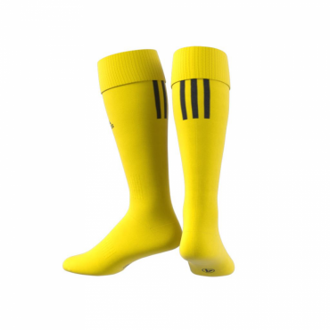 ADIDAS SANTOS 3-STRIPE STULPNY - Žlutá č.2