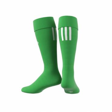 ADIDAS SANTOS 3-STRIPE STULPNY - Zelená č.2