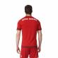 ADIDAS FCB BAYERN MNICHOV H JSY Y DRES DĚTSKÝ - Červená č.6