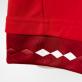 ADIDAS FCB BAYERN MNICHOV H JSY Y DRES DĚTSKÝ - Červená č.17