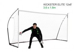 QUICK PLAY KICKSTER ELITE BRANKA 3,6x1,8 m