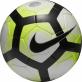 NIKE CLUB TEAM 2.0 FOTBALOVÝ MÍČ velikost 4 - Bílá, Černá, Neon zelená č.1