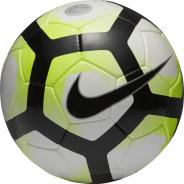 NIKE CLUB TEAM 2.0 FOTBALOVÝ MÍČ velikost 5 - Bílá, Černá, Neon zelená