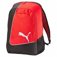 PUMA evoPOWER FOOTBALL BACKPACK BATOH - Červená