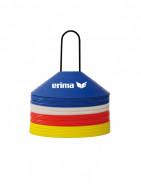 ERIMA METY 40 KS - Červená, Modrá, Žlutá, Bílá