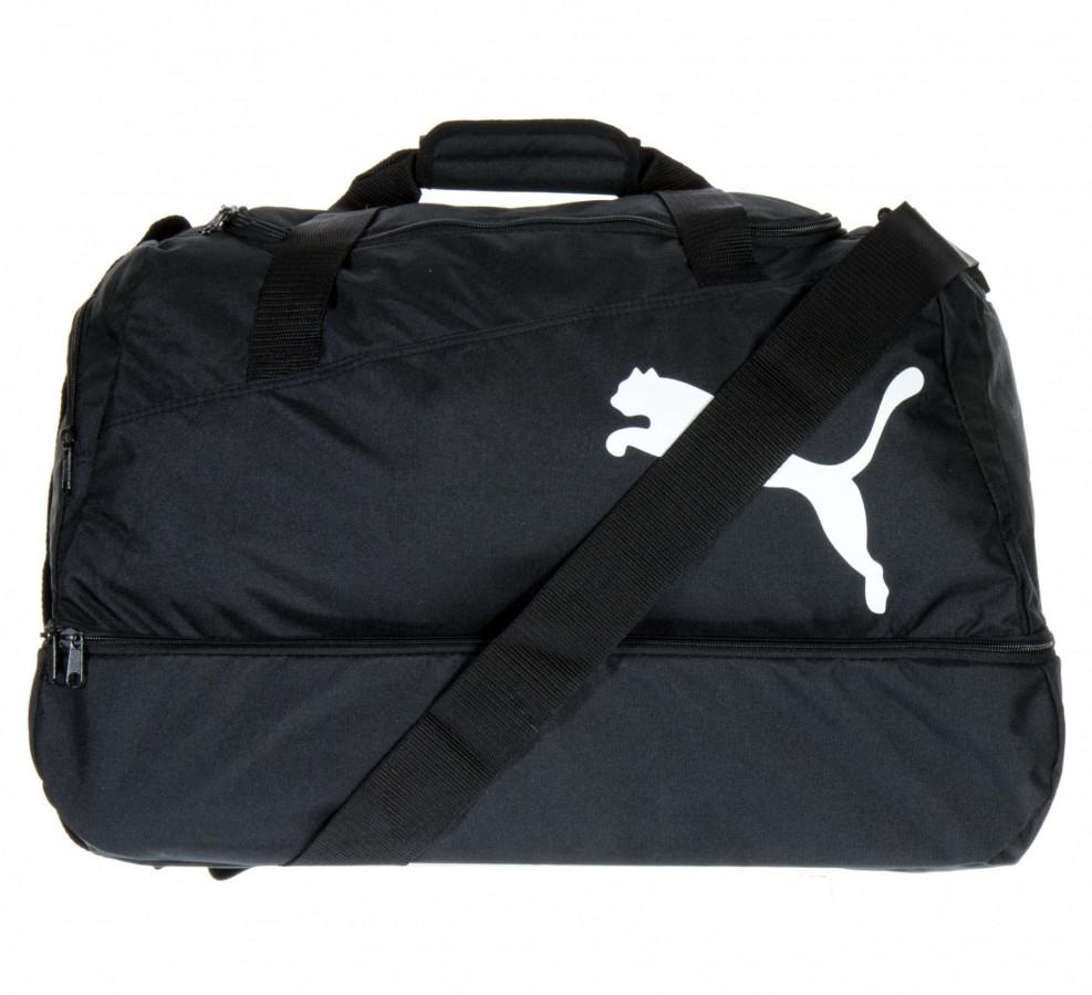 PUMA PRO TRAINING FOOTBALL BAG FOTBALOVÁ TAŠKA - Černá č.1 ... 65a967bd46f
