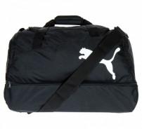 PUMA PRO TRAINING FOOTBALL BAG FOTBALOVÁ TAŠKA - Černá