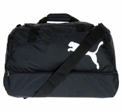 PUMA PRO TRAINING FOOTBALL BAG FOTBALOVÁ TAŠKA - Černá č.1