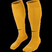 NIKE CLASSIC II CUSHION OVER-THE-CALF FOTBALOVÉ STULPNY - Žlutá