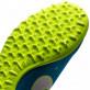 NIKE JR MERCURIALX VICTORY VI NJR TF TURFY DĚTSKÉ - Modrá, Neon žlutá č.6