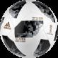 ADIDAS WORLD CUP TGLID FOTBALOVÝ MÍČ - Bílá, Černá č.2