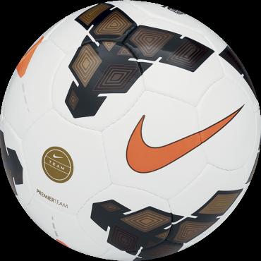 NIKE PREMIER TEAM FIFA 2.0 MÍČ BÍLÁ,ČERNÁ - Bílá, Černá č.1