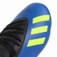 ADIDAS X 18.3 FG KOPAČKY DĚTSKÉ - Modrá, Neon žlutá č.4