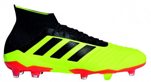 Nové kopačky Adidas Predator 18