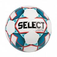 SELECT FUTSAL SPEED DB - Bílá, Modrá, Červená