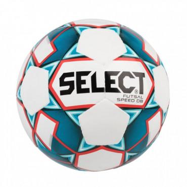 SELECT FUTSAL SPEED DB - Bílá, Modrá, Červená č.1