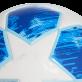 ADIDAS FINALE 18 TOP TRAINING FOTBALOVÝ MÍČ - Modrá, Bílá č.3