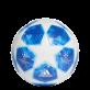 ADIDAS FINALE 18 TOP TRAINING FOTBALOVÝ MÍČ - Modrá, Bílá č.6