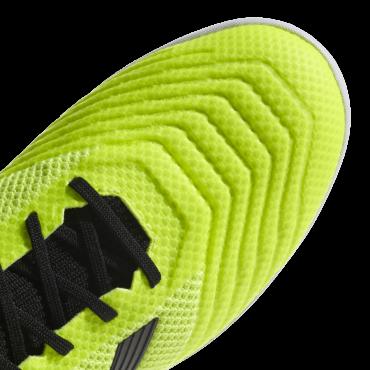 ADIDAS PREDATOR TANGO 18.3 TURFY PÁNSKÉ - Neon žlutá, Oranžová č.5